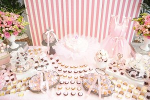 #ballerina #ballet #planning #ideas #party #cake #decorations (11)