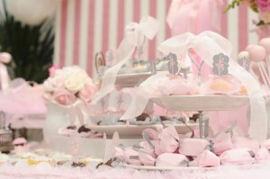 #ballerina #ballet #planning #ideas #party #cake #decorations (10)