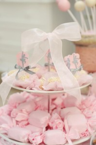 #ballerina #ballet #planning #ideas #party #cake #decorations (9)