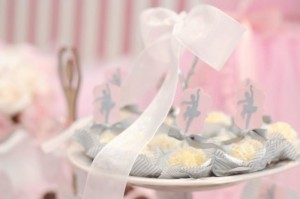 #ballerina #ballet #planning #ideas #party #cake #decorations (8)