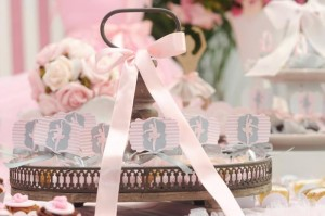 #ballerina #ballet #planning #ideas #party #cake #decorations (7)