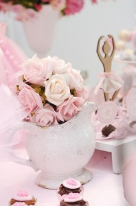 #ballerina #ballet #planning #ideas #party #cake #decorations (4)