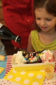 #banana #split #party #planning #IceCream (2)
