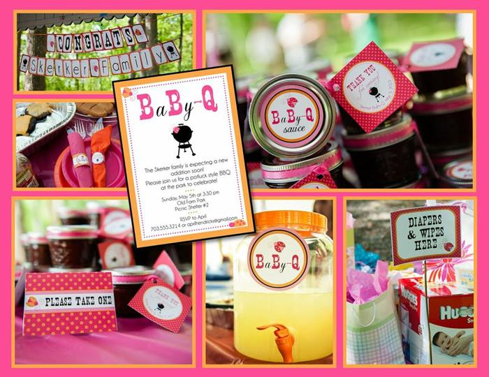 kara 39 s party ideas girly baby q baby shower with cute ideas via kara 39