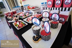 Disney Cars Party via Kara's Party Ideas | Kara'sPartyIdeas.com #Disney #RaceCar #Party #Idea #mybestwishes (17)