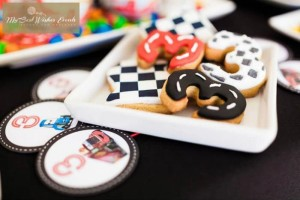 Disney Cars Party via Kara's Party Ideas | Kara'sPartyIdeas.com #Disney #RaceCar #Party #Idea #mybestwishes (10)