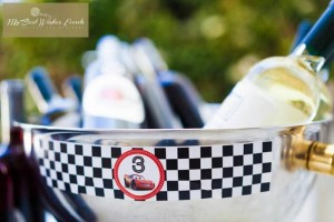 Disney Cars Party via Kara's Party Ideas | Kara'sPartyIdeas.com #Disney #RaceCar #Party #Idea #mybestwishes (9)