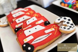 Disney Cars Party via Kara's Party Ideas | Kara'sPartyIdeas.com #Disney #RaceCar #Party #Idea #mybestwishes (31)