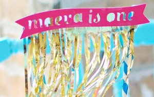 Confetti Birthday Bash via Kara's Party Ideas | Kara'sPartyIdeas.com #birthday #party #planning #ideas #decorations (16)