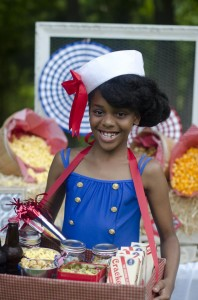 Cracker Jack Birthday Party via Kara's Party Ideas #planning #idea #decorations #tween (30)