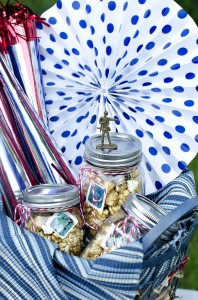 Cracker Jack Birthday Party via Kara's Party Ideas #planning #idea #decorations #tween (20)