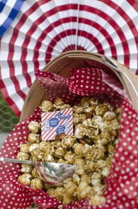 Cracker Jack Birthday Party via Kara's Party Ideas #planning #idea #decorations #tween (17)