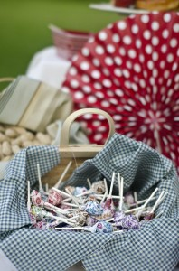 Cracker Jack Birthday Party via Kara's Party Ideas #planning #idea #decorations #tween (11)