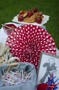 Cracker Jack Birthday Party via Kara's Party Ideas #planning #idea #decorations #tween (10)
