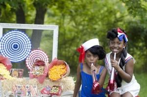 Cracker Jack Birthday Party via Kara's Party Ideas #planning #idea #decorations #tween (4)