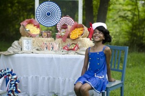 Cracker Jack Birthday Party via Kara's Party Ideas #planning #idea #decorations #tween (25)