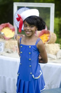 Cracker Jack Birthday Party via Kara's Party Ideas #planning #idea #decorations #tween (24)