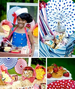 Cracker Jack Birthday Party with LOTS of FUN Ideas via Kara's Party Ideas | Kara'sPartyIdeas.com #CrackerJack #party #supplies #ideas