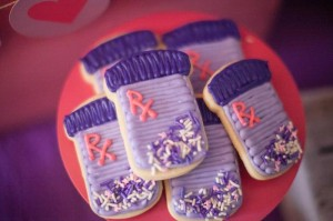 #DocMcstuffins #decorations #cake #idea #planning #girl (12)