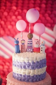 #DocMcstuffins #decorations #cake #idea #planning #girl (2)