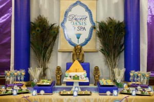 #egyptian #spa #party #planning #ideas #supplies #decorations #ideas #cake (5)