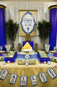 #egyptian #spa #party #planning #ideas #supplies #decorations #ideas #cake (55)