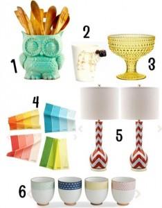 Fab Finds via Kara's Party Ideas #Fab #deals #kitchen #decor (3)