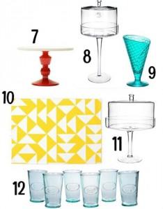 Fab Finds via Kara's Party Ideas #Fab #deals #kitchen #decor (2)