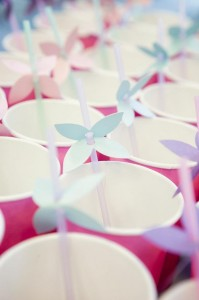 Fairy 1st Birthday Party via Kara's Party Ideas | Kara'sPartyIdeas.com #Fairies #Party #Ideas #Girl #Decorations (59)