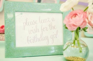 Fairy 1st Birthday Party via Kara's Party Ideas | Kara'sPartyIdeas.com #Fairies #Party #Ideas #Girl #Decorations (47)