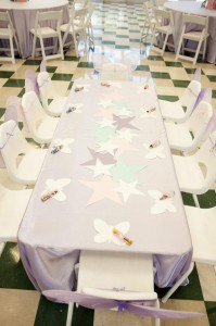 Fairy 1st Birthday Party via Kara's Party Ideas | Kara'sPartyIdeas.com #Fairies #Party #Ideas #Girl #Decorations (35)