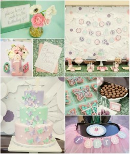Fairy 1st Birthday Party with REALLY CUTE IDEAS via Kara's Party Ideas | Kara'sPartyIdeas.com #Fairies #Party #Ideas #Girl #Decorations (1)