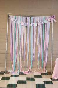 Fairy 1st Birthday Party via Kara's Party Ideas | Kara'sPartyIdeas.com #Fairies #Party #Ideas #Girl #Decorations (21)