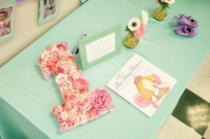 Fairy 1st Birthday Party via Kara's Party Ideas | Kara'sPartyIdeas.com #Fairies #Party #Ideas #Girl #Decorations (17)