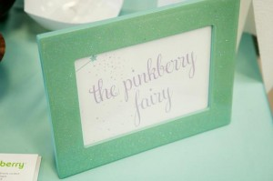 Fairy 1st Birthday Party via Kara's Party Ideas | Kara'sPartyIdeas.com #Fairies #Party #Ideas #Girl #Decorations (14)