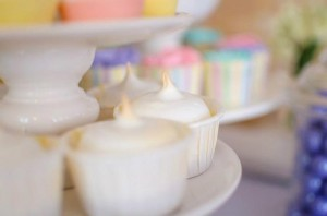 Fairyfloss Cotton Candy Baby Shower via Kara's Party Ideas | Kara'sPartyIdeas.com #CottonCandy #Fairyfloss #Party #Ideas #SugarCoatedMama (34)