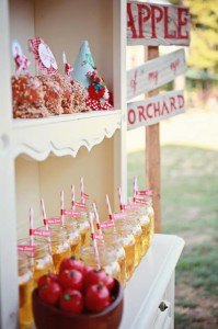 Farmer's Market Party via Kara's Party Ideas | Kara'sPartyIdeas.com #farming #party #idea #boy #girl (24)