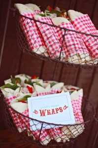 Farmer's Market Party via Kara's Party Ideas | Kara'sPartyIdeas.com #farming #party #idea #boy #girl (13)