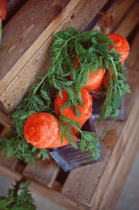 Farmer's Market Party via Kara's Party Ideas | Kara'sPartyIdeas.com #farming #party #idea #boy #girl (12)