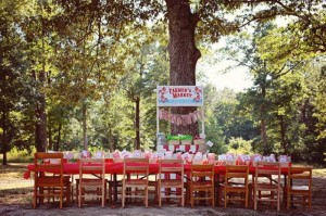 Farmer's Market Party via Kara's Party Ideas | Kara'sPartyIdeas.com #farming #party #idea #boy #girl (11)