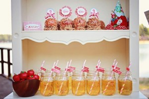 Farmer's Market Party via Kara's Party Ideas | Kara'sPartyIdeas.com #farming #party #idea #boy #girl (4)