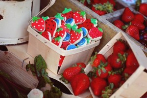 Farmer's Market Party via Kara's Party Ideas | Kara'sPartyIdeas.com #farming #party #idea #boy #girl (3)