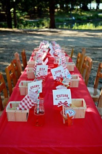 Farmer's Market Party via Kara's Party Ideas | Kara'sPartyIdeas.com #farming #party #idea #boy #girl (36)