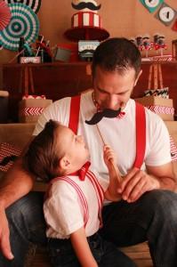 Father Son Mustache Bash via Kara's Party Ides | Kara'sPartyIdeas.com #Father #Son #party #idea (21)