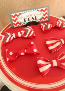 Father Son Mustache Bash via Kara's Party Ides | Kara'sPartyIdeas.com #Father #Son #party #idea (20)