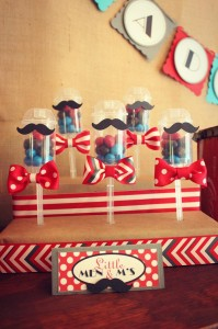 Father Son Mustache Bash via Kara's Party Ides | Kara'sPartyIdeas.com #Father #Son #party #idea (10)