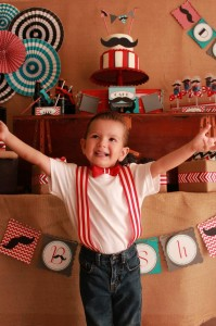 Father Son Mustache Bash via Kara's Party Ides | Kara'sPartyIdeas.com #Father #Son #party #idea (18)