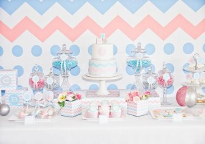 #GenderReveal #Shower #idea#planning #decorations #boy #girl (19)