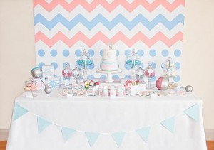 #GenderReveal #Shower #idea#planning #decorations #boy #girl (16)