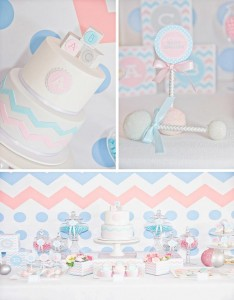 #GenderReveal #Shower #idea#planning #decorations #boy #girl